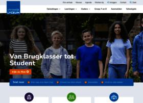 christelijklyceum.nl