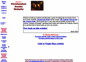 christendom-awake.org