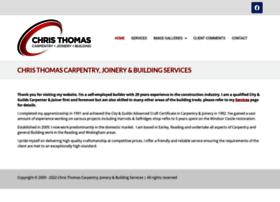 christhomascarpentry.co.uk
