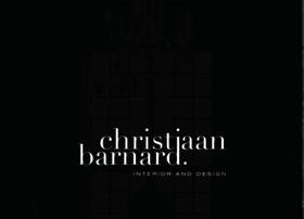 christiaanbarnardinterior.com