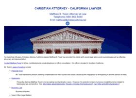 christian-attorney.net
