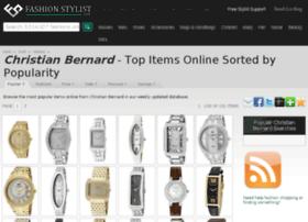 christian-bernard.fashionstylist.com