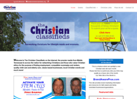 christian-classifieds.com
