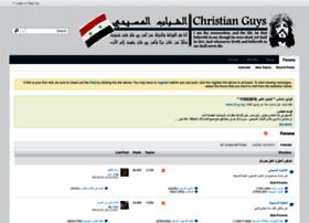 christian-guys.net