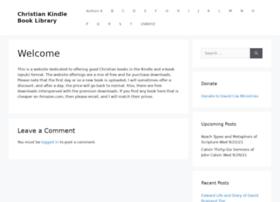 christian-kindle-library.com
