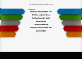 christian-louboutin-outlets.com