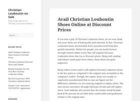 christian-louboutin-sale.us