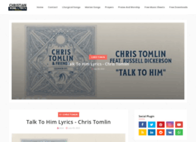 christian-songlyrics.net