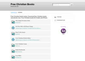 christian.freebooks.tel