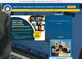 christianacademyofmakati.ph
