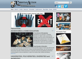 christianaction.org.za