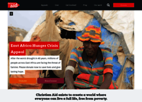 christianaid.org.uk