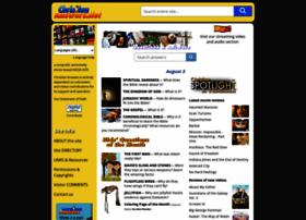 christiananswers.net