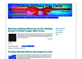 christianbirthday.blogspot.com