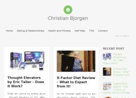 christianbjorgen.com