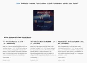 christianbooknotes.com