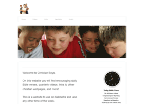 christianboys.weebly.com