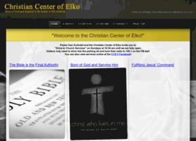 christiancenterofelko.org