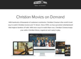christiancinema.com