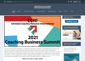 christiancoaches.com