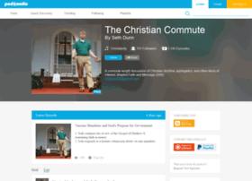 christiancommute.podomatic.com