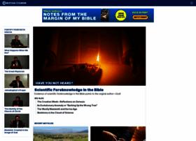 christiancourier.com
