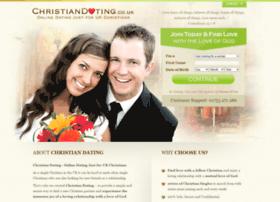 christiandating.co.uk