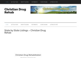 christiandrugrehab.us