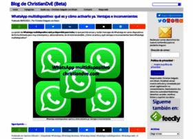 christiandve.com