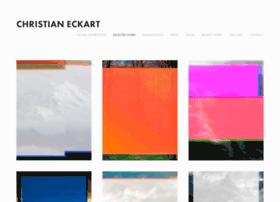 christianeckart.info