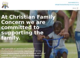 christianfamilyconcern.org.uk