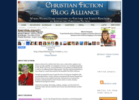christianfictionblogalliance.blogspot.com