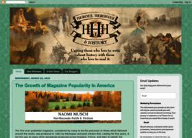 christianfictionhistoricalsociety.blogspot.com
