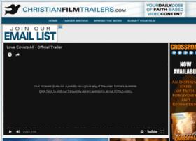 christianfilmtrailers.com