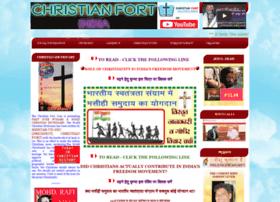 christianfort.com