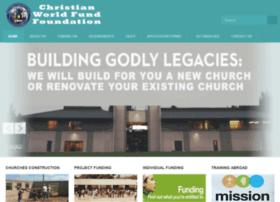 christianfundfoundation.org