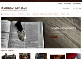 christiangiftsplace.com