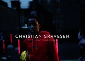 christiangravesen.com