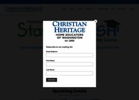 christianheritageonline.org