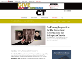 christianhistory.net
