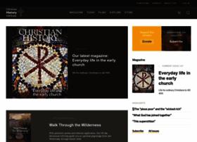 christianhistoryinstitute.org