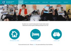 christianhomes.org.au
