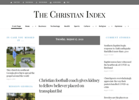 christianindex.org