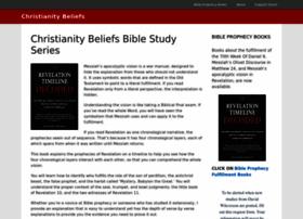 christianitybeliefs.org