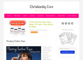 christianitycove.com