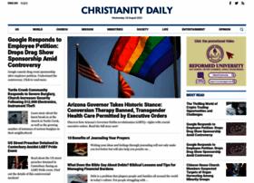 christianitydaily.com