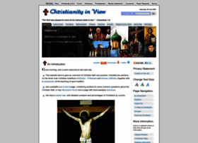 christianityinview.com
