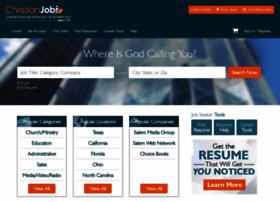 Christianjobs.com