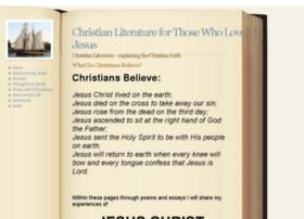 christianliterature.webs.com