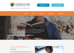 christianmanuscriptsubmissions.com